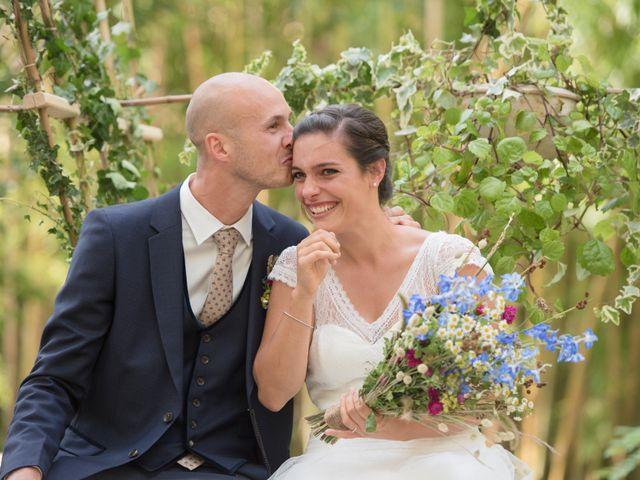 Le mariage de Clément et Coralie à Saint-Clément-de-Rivière, Hérault 119