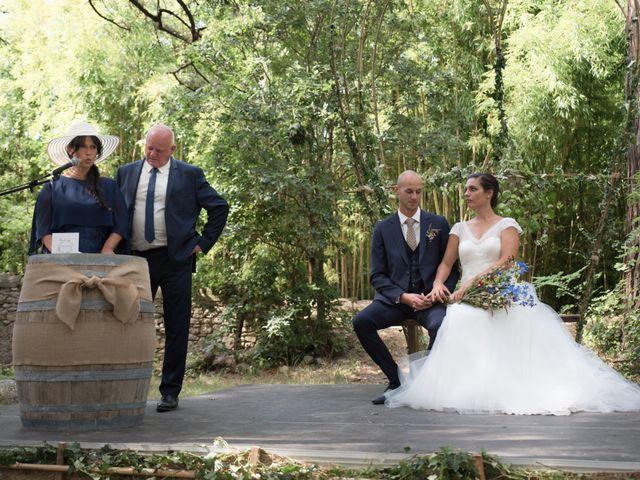 Le mariage de Clément et Coralie à Saint-Clément-de-Rivière, Hérault 131