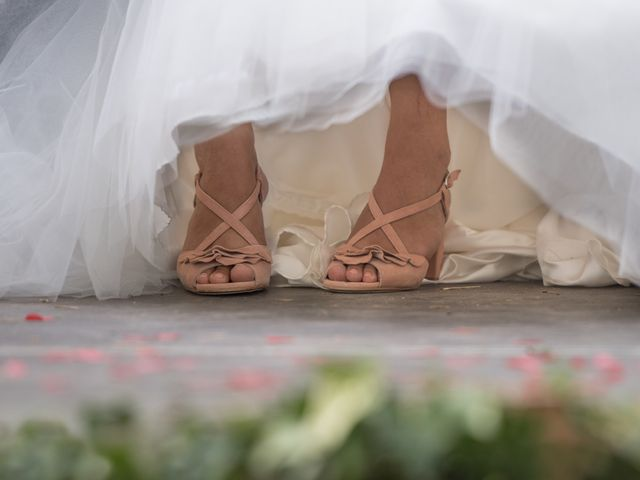 Le mariage de Clément et Coralie à Saint-Clément-de-Rivière, Hérault 139