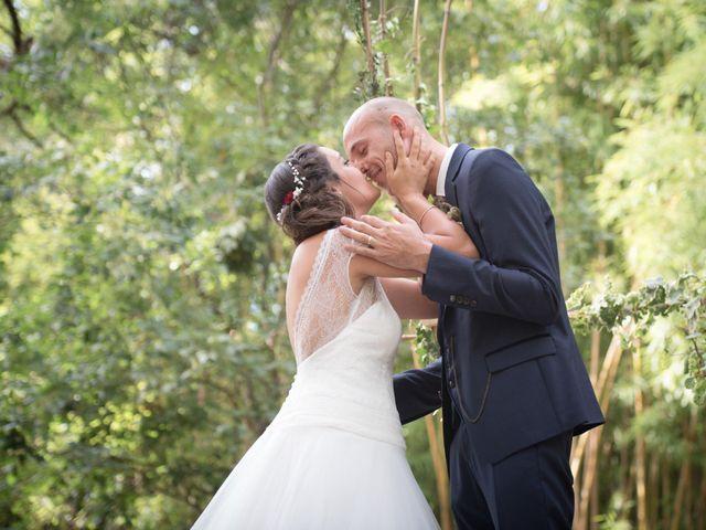 Le mariage de Clément et Coralie à Saint-Clément-de-Rivière, Hérault 141