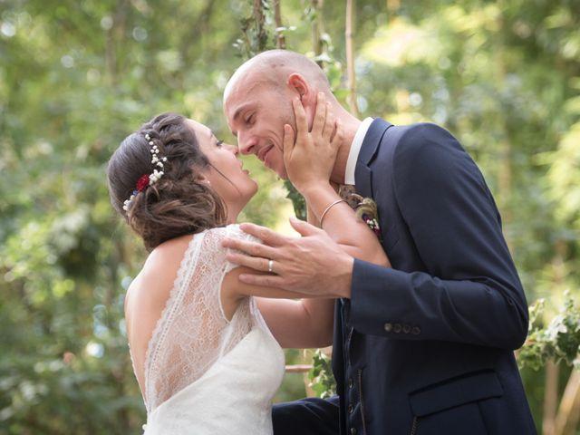 Le mariage de Clément et Coralie à Saint-Clément-de-Rivière, Hérault 142