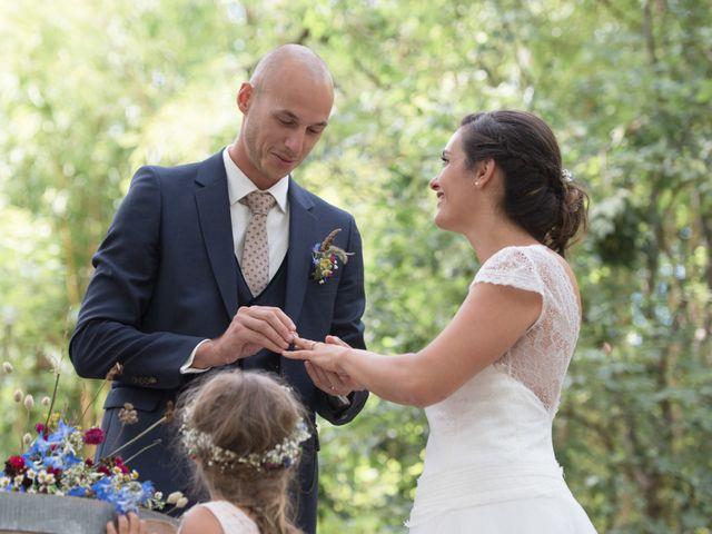 Le mariage de Clément et Coralie à Saint-Clément-de-Rivière, Hérault 145