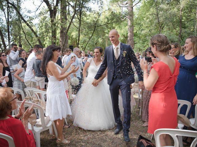 Le mariage de Clément et Coralie à Saint-Clément-de-Rivière, Hérault 149