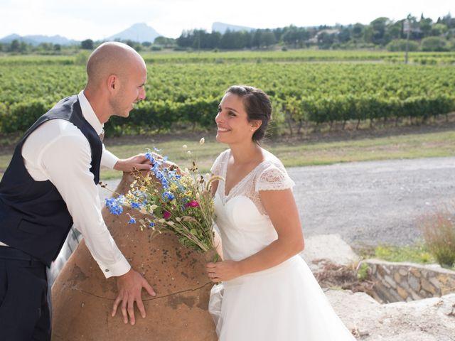 Le mariage de Clément et Coralie à Saint-Clément-de-Rivière, Hérault 164