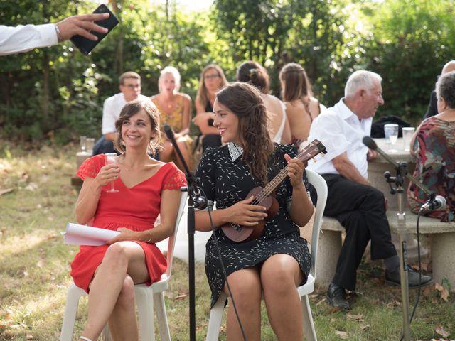 Le mariage de Clément et Coralie à Saint-Clément-de-Rivière, Hérault 173
