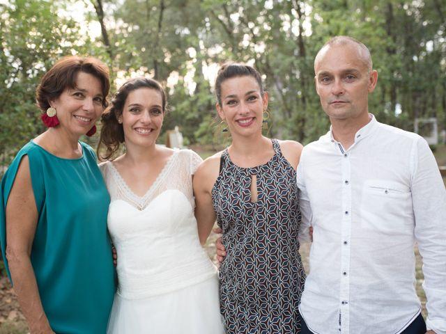 Le mariage de Clément et Coralie à Saint-Clément-de-Rivière, Hérault 177