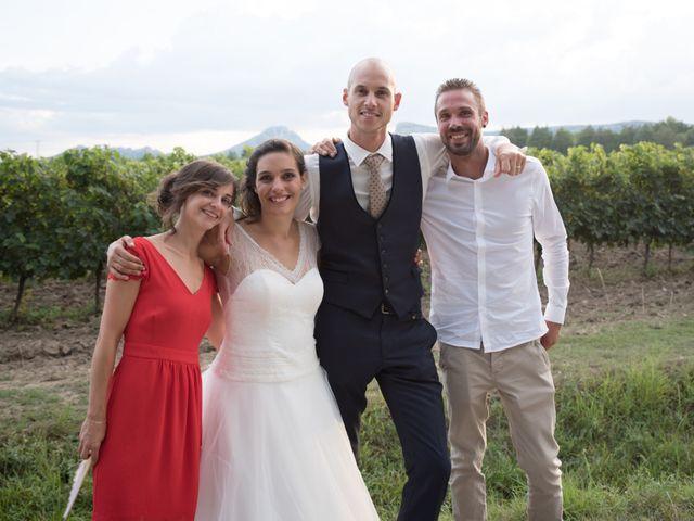 Le mariage de Clément et Coralie à Saint-Clément-de-Rivière, Hérault 181