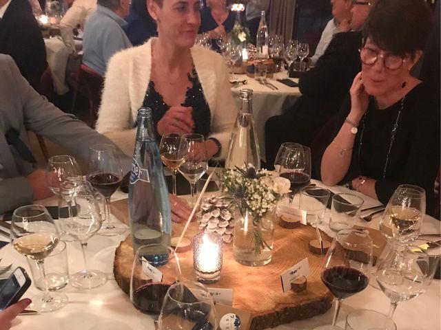 Le mariage de Benoit  et Elodie à Combloux, Haute-Savoie 5
