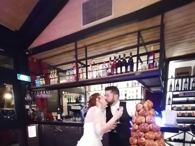 Le mariage de Benoit  et Elodie à Combloux, Haute-Savoie 6