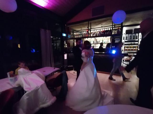 Le mariage de Benoit  et Elodie à Combloux, Haute-Savoie 1