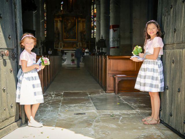 Le mariage de Aurélien et Lucie à Le Neubourg, Eure 21