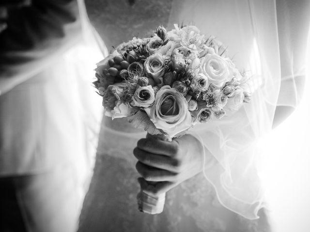 Le mariage de Aurélien et Lucie à Le Neubourg, Eure 27