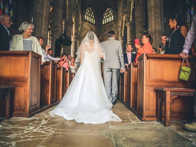 Le mariage de Aurélien et Lucie à Le Neubourg, Eure 28
