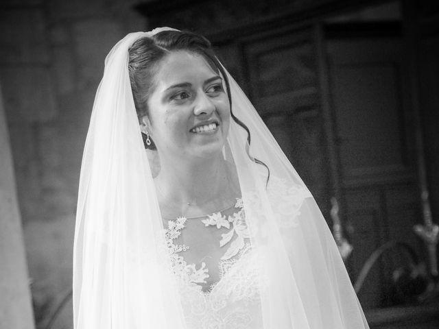 Le mariage de Aurélien et Lucie à Le Neubourg, Eure 45