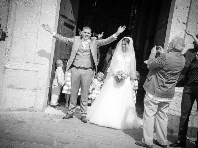 Le mariage de Aurélien et Lucie à Le Neubourg, Eure 47