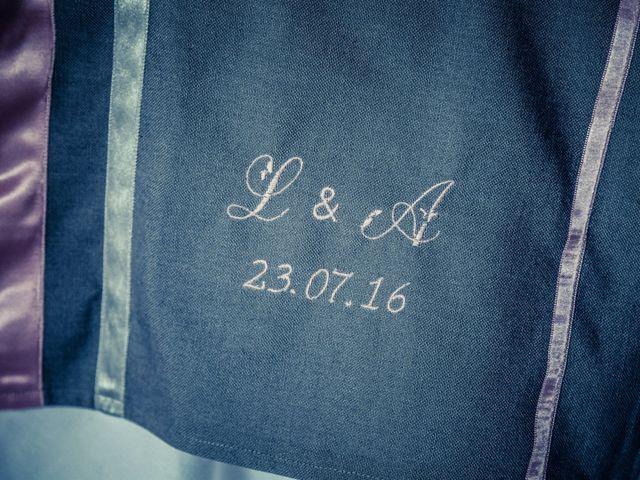 Le mariage de Aurélien et Lucie à Le Neubourg, Eure 84