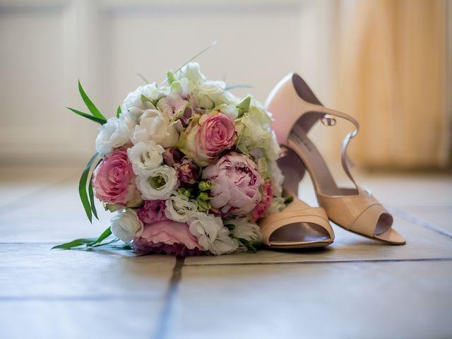 Le mariage de Adrien et Claire à Nevers, Nièvre 3