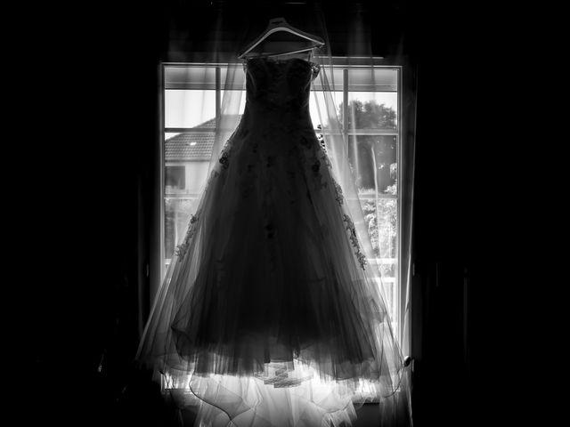 Le mariage de Adrien et Claire à Nevers, Nièvre 8