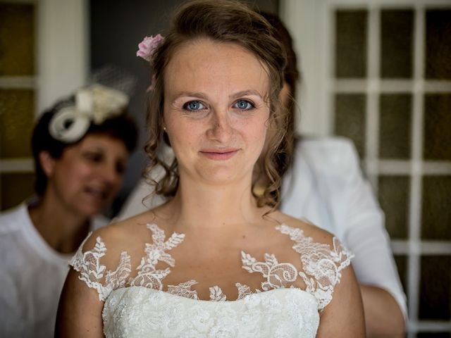 Le mariage de Adrien et Claire à Nevers, Nièvre 10