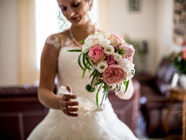 Le mariage de Adrien et Claire à Nevers, Nièvre 11