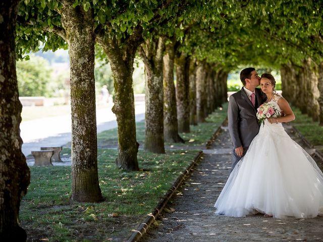 Le mariage de Adrien et Claire à Nevers, Nièvre 12