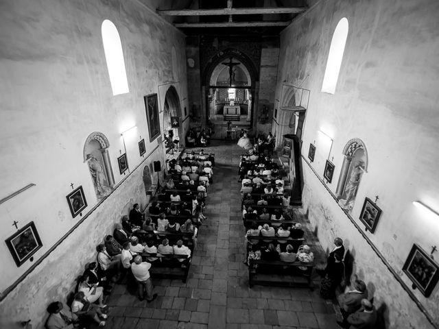 Le mariage de Adrien et Claire à Nevers, Nièvre 15