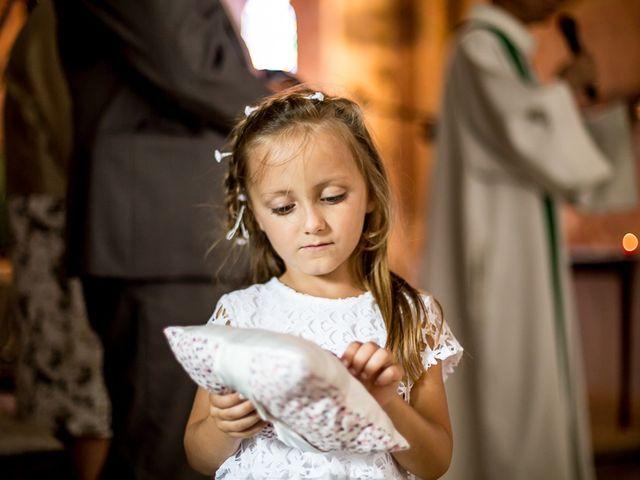 Le mariage de Adrien et Claire à Nevers, Nièvre 16