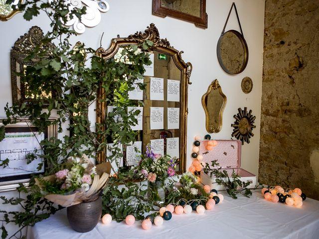 Le mariage de Adrien et Claire à Nevers, Nièvre 18