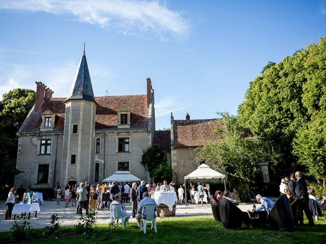 Le mariage de Adrien et Claire à Nevers, Nièvre 21