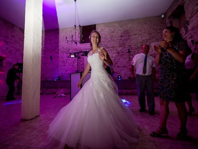 Le mariage de Adrien et Claire à Nevers, Nièvre 25