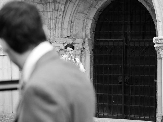 Le mariage de Nicolas et Angélique à Breuil-le-Vert, Oise 10