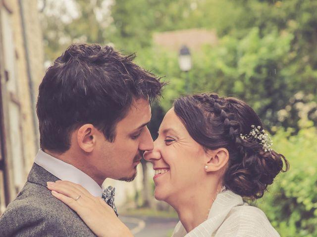 Le mariage de Nicolas et Angélique à Breuil-le-Vert, Oise 13