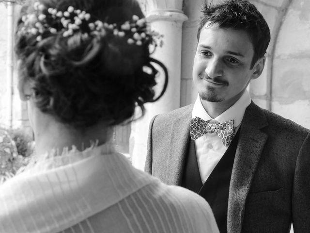 Le mariage de Nicolas et Angélique à Breuil-le-Vert, Oise 14