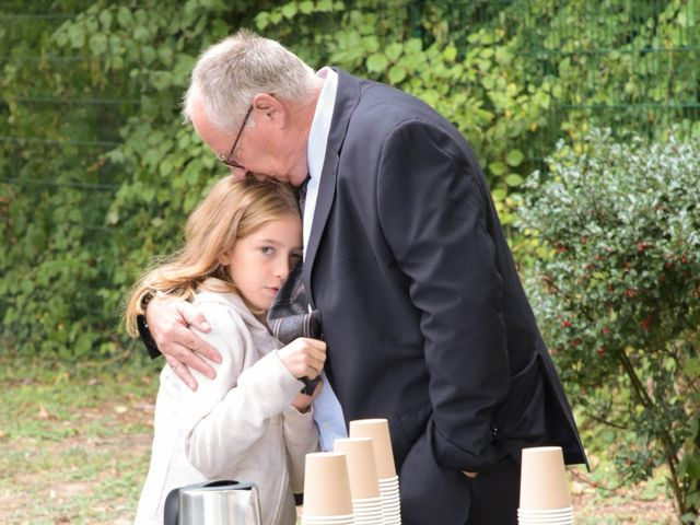 Le mariage de Nicolas et Angélique à Breuil-le-Vert, Oise 17