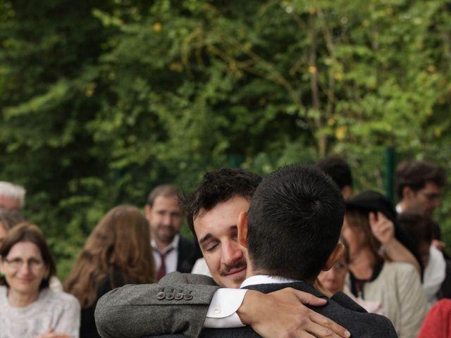 Le mariage de Nicolas et Angélique à Breuil-le-Vert, Oise 20