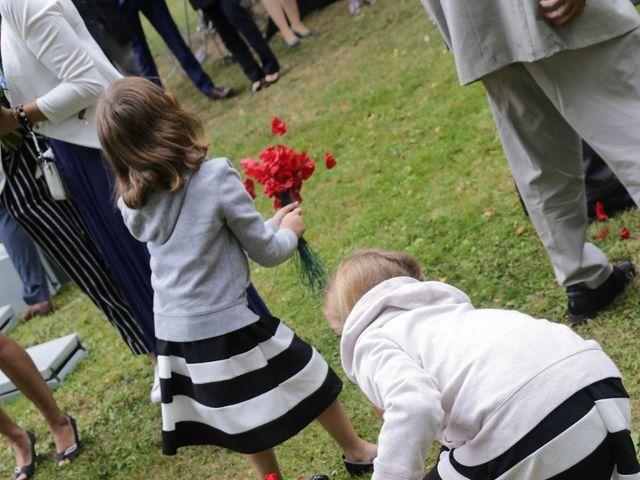 Le mariage de Nicolas et Angélique à Breuil-le-Vert, Oise 25