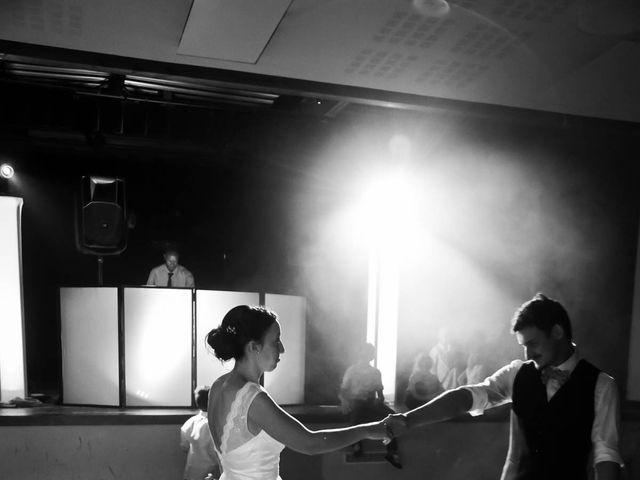 Le mariage de Nicolas et Angélique à Breuil-le-Vert, Oise 33