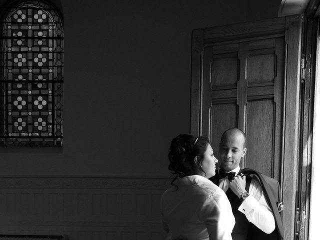 Le mariage de Aurélien et Gaëlle à Taluyers, Rhône 10