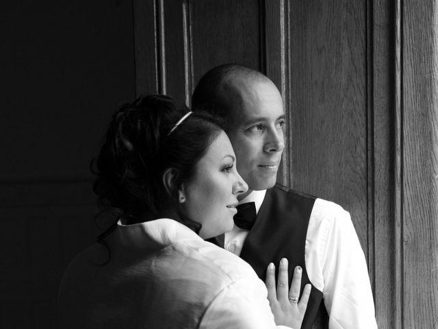 Le mariage de Aurélien et Gaëlle à Taluyers, Rhône 12
