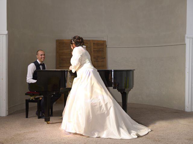 Le mariage de Aurélien et Gaëlle à Taluyers, Rhône 13