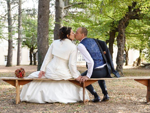 Le mariage de Aurélien et Gaëlle à Taluyers, Rhône 14