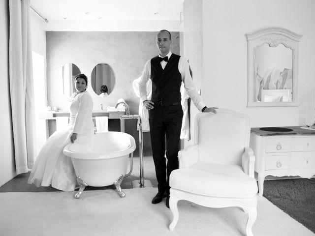 Le mariage de Gaëlle et Aurélien
