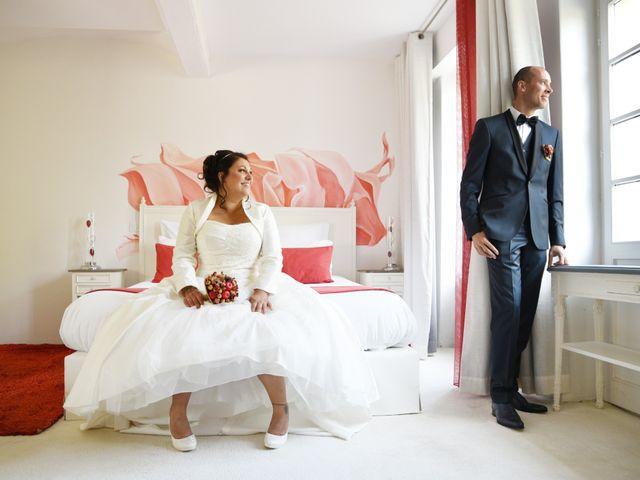 Le mariage de Aurélien et Gaëlle à Taluyers, Rhône 24