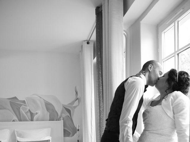 Le mariage de Aurélien et Gaëlle à Taluyers, Rhône 25