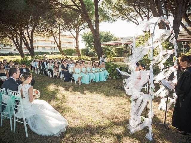 Le mariage de Walker et Célia à Anglet, Pyrénées-Atlantiques 7