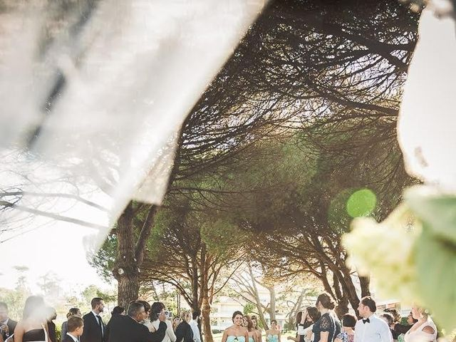 Le mariage de Walker et Célia à Anglet, Pyrénées-Atlantiques 8