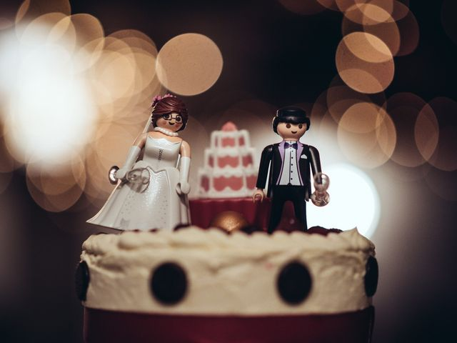 Le mariage de Emmanuel et Florence à Ermont, Val-d'Oise 2