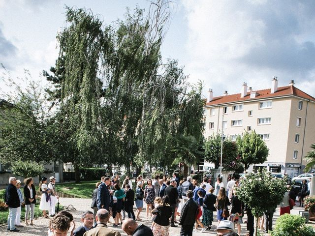 Le mariage de Emmanuel et Florence à Ermont, Val-d'Oise 6