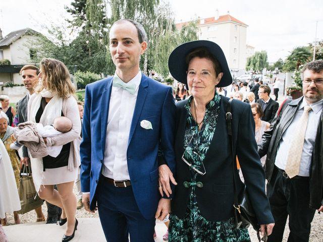 Le mariage de Emmanuel et Florence à Ermont, Val-d'Oise 8