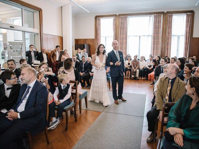 Le mariage de Emmanuel et Florence à Ermont, Val-d'Oise 11